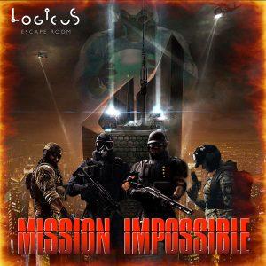Mission impossible escape room cagliari