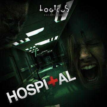 Hospital escape room cagliari
