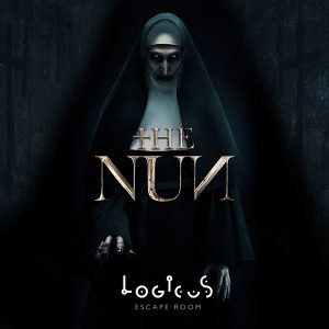 The Nun Escape room cagliari