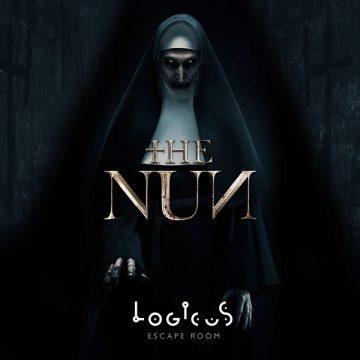 The Nun Escape room cagliari