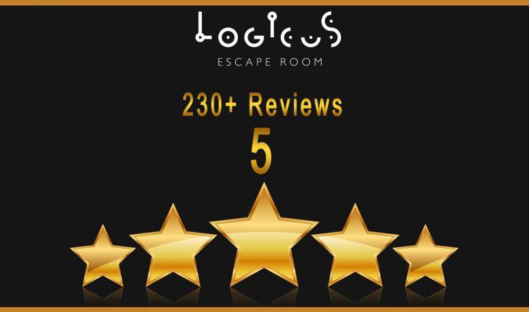 Escape room cagliari recensioni di logicus