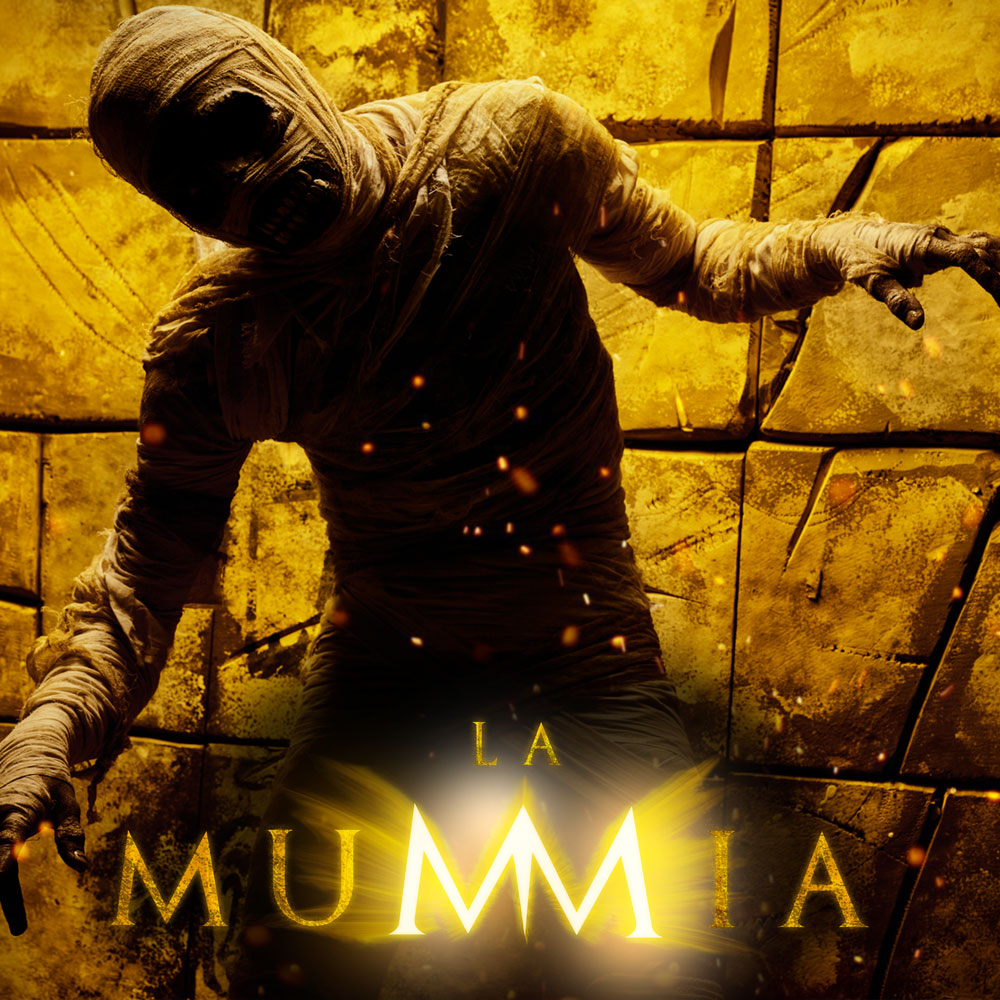 La Mummia Online