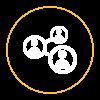 connettiti icon