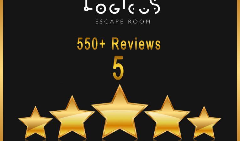 escape room cagliari logicus recensioni 550